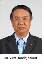 Mr Virat Tandejanurat