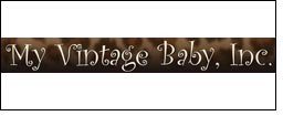 My Vintage Baby consolidates fabric and garment production