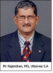 Mr Raj Rajendran