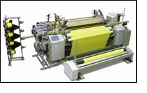 Great response to new generation of DORNIER weaving machines