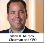Glenn K. Murphy, Chairman and CEO