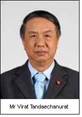 Mr Virat Tandaechanurat
