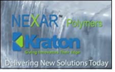 NEXAR Polymers to provide unique solutions to textile industry