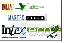 Martex-Bollag form strategic alliance for textile recycling