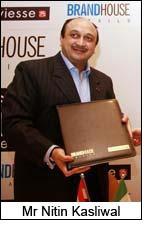 Mr Nitin Kasliwal