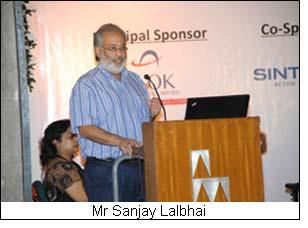 Mr Sanjay Lalbhai