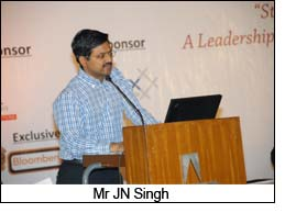 Mr JN Singh
