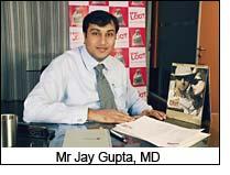 Mr Jay Gupta, MD