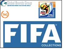 FIFA Collections to appeal to both futbol (soccer) & fashion fans