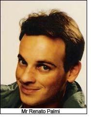 Mr Renato Palmi