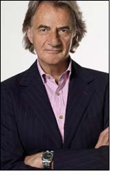 Paul Smith becomes Patron of EM Media