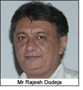 Mr Rajesh Dudeja