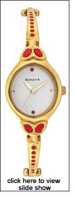 'Sona Sitara' dressy watches collection
