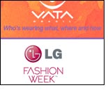 VATA Brasil to lend hot exotic Brasilian flair to LG runway