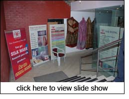 Expo to promote 'Silk Mark' opens in Ahmedabad