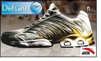 Sportswear brand Anta partners with Delcam