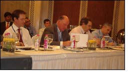 Wool Round Table highlights importance of Indian wool textile industry
