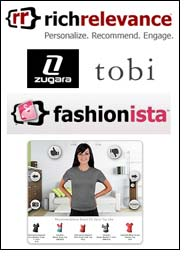 Fashionista brings three hot technologies