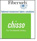 Chisso-Fiberweb JV on feasibility study for non-wovens