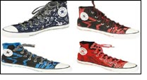 Planet Sports launches Converse 3 Idiots Collection