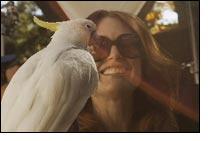 Julianne Moore stars in BVLGARI's Eccentric Charisma