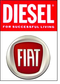 Fiat to launch '500 By Diesel' in Indian markets