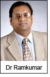 Dr Ramkumar