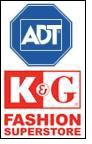 K&G Fashion to install ADT's Sensormatic Ultra Max EAS