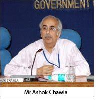 Mr Ashok Chawla