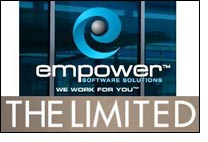 The Limited to achieve efficiencies with EmpowerWFM