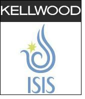 Kellwood aims for ISIS to double its sales in next 4 years