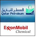 Development of world-scale petrochemical complex in Ras Laffan