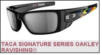 Oakley partners with TACA
