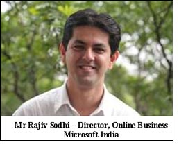 Microsoft to drive IT penetration into SMEs: Mr Sodhi