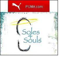 Soles4Souls partners with PUMA to aid victims of Haitian earthquake