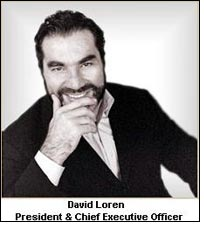 david loren corporation