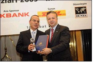 Yesim Tekstil wins Exports Performance Award