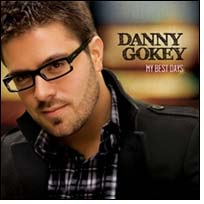 Danny Gokey signs deal with Wisconsin Vision