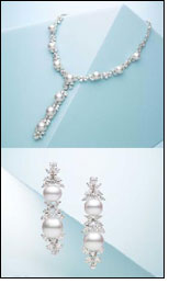 Paspaley's introduces new one-off South Sea pearls