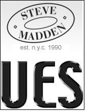 UES & Steve Madden: fall line to mark start of new JV