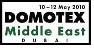 DOMOTEX Middle East – ideal platform for finest carpets & floor covering products