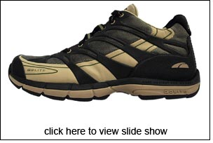 GoLite introduces new multi-purpose shoes for fall