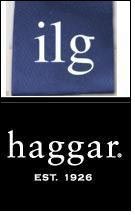 ILG to extend Haggar's brand leadership in men's wardrobe