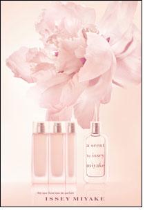 Eau de Parfum Florale reveals more lavish generosity