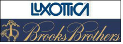 Retail Brand renews license deal with Luxottica