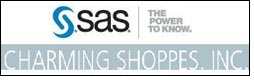 Charming Shoppes implements SAS Size Profiling