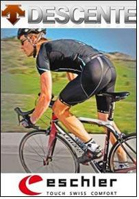 Descente integrates Eschler Flash for Avanti bikewear