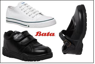 School or Play, Bata wins the day
