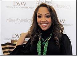 DSW Designer Shoe Warehouse to host Miss America