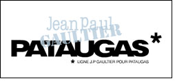 Jean-Paul Gaultier teams up with Pataugas Shoes